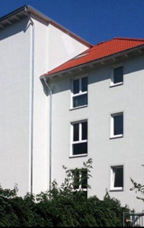 Am Ostseeplatz