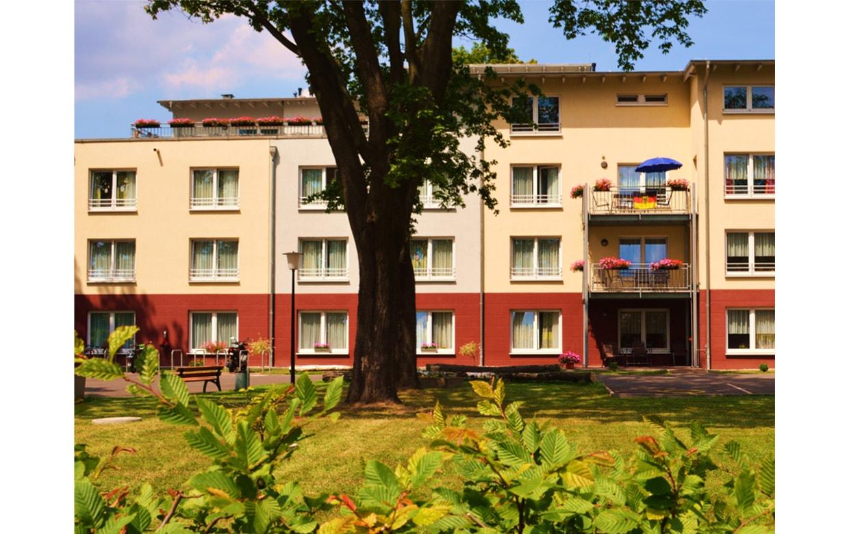 Pflegewohnheim